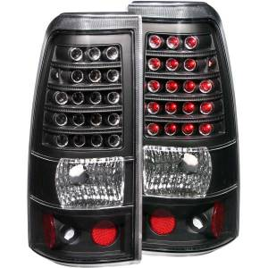 6.6L LLY/LBZ Lighting - Brake & Tail Lights
