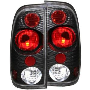 Lighting - Brake & Tail Lights