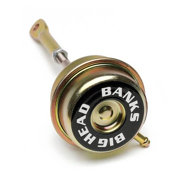 Banks Power - Banks Power BigHead Wastegate Actuator Kit 24396