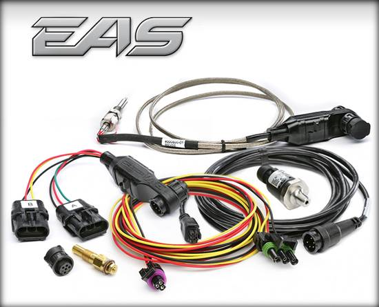 Edge Products - Edge Products EAS Accessory Kit 98617