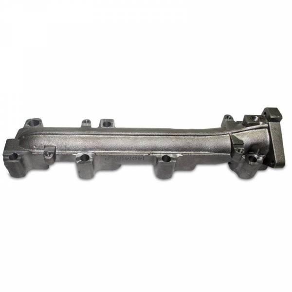 BD Diesel - BD Diesel Manifold, Exhaust - 2001-2010 Duramax 1041460