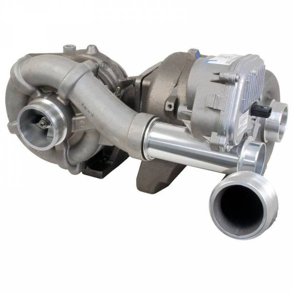 BD Diesel - BD Diesel Exchange Replacement Turbo Assembly - Ford 2008-2010 6.4L PowerStroke 179514-B