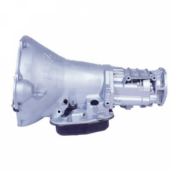 BD Diesel - BD Diesel Transmission Kit (c/w Filter & Billet Input) - 2000-2002 Dodge 47RE 4wd 1064184BF