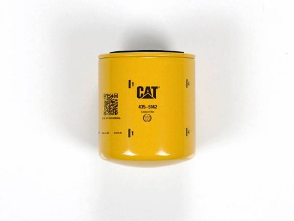 Sinister Diesel - Replacement CAT Coolant Filter for Sinister Diesel Coolant Filtration Kits