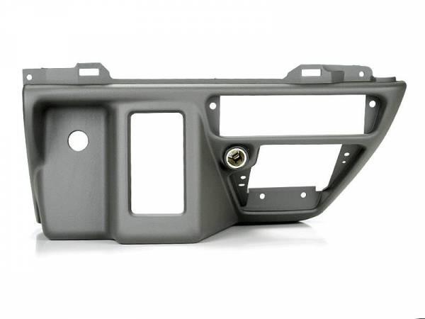 Sinister Diesel - Sinister Diesel Upfitter Panel for 1999-2004 Super Duty F250 / F350