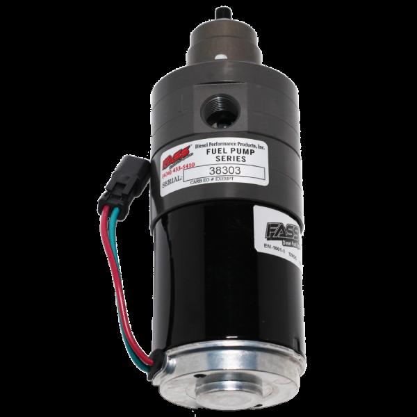 FASS - FASS 165gph Adjustable Fuel Pumps ADJ 2001 - 2016 2500/3500 Duramax
