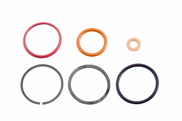 Alliant Power - Alliant Power Ford 7.3 Injector Seal Kit - Ford F250 F350 F450 F550 T444E - AP0001