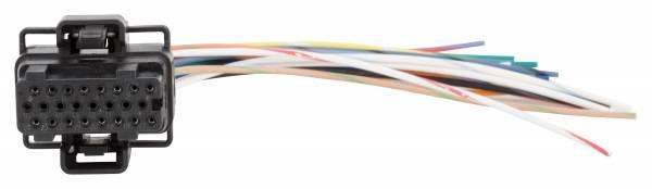 Alliant Power - Alliant Power AP0032 Fuel Injection Control Module (FICM) Connector Pigtail