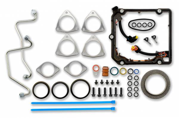 Alliant Power - Alliant Power AP0071 High-Pressure Fuel Pump (HPFP) Installation Kit