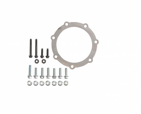 Alliant Power - Alliant Power Diesel Particulate Filter (DPF) and Diesel Oxidation Catalyst (DOC) Installation Kit 6.4L Ford - AP0134