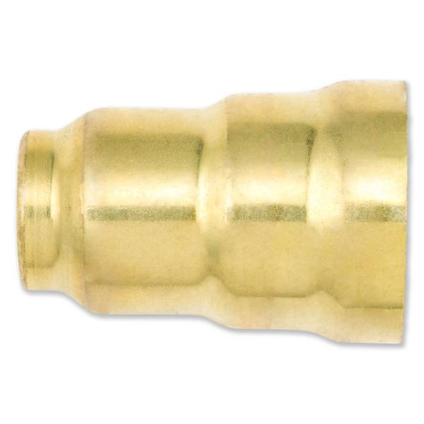 Alliant Power - Alliant Power 7.3L Ford HEUI Injector Cup - Brass AP63411