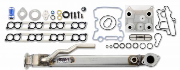 Alliant Power - Alliant Power AP63445 Oil Cooler/Exhaust Gas Recirculation (EGR) Cooler Kit