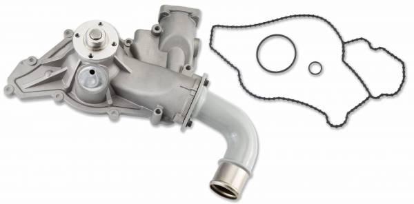 Alliant Power - Alliant Power AP63501 Water Pump 1994-2003 Ford 7.3L Diesel