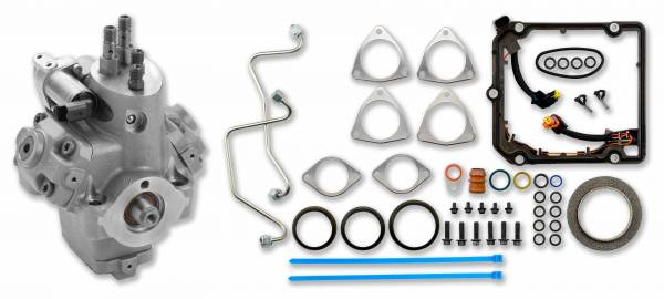 Alliant Power - Alliant Power 6.4L Remanufactured High-Pressure Fuel Pump (HPFP) Kit 2008-2010 Ford - AP63643