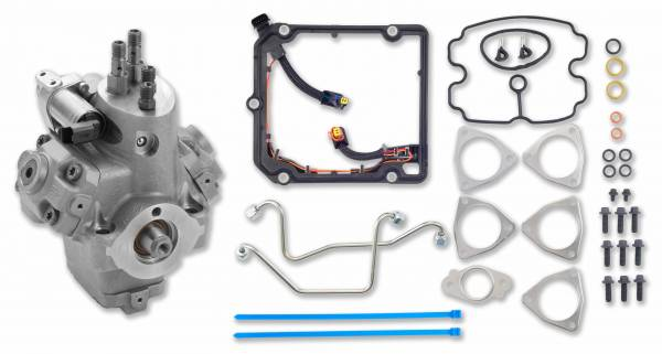 Alliant Power - Alliant Power AP63644 Remanufactured High-Pressure Fuel Pump (HPFP) Kit