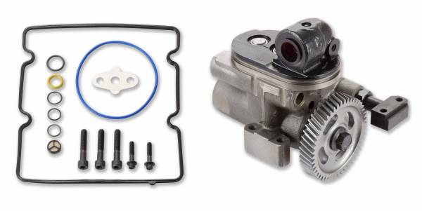 Alliant Power - Alliant Power 6.0L Powerstroke Remanufactured High-Pressure Oil Pump 2004.5-2007 - AP63661