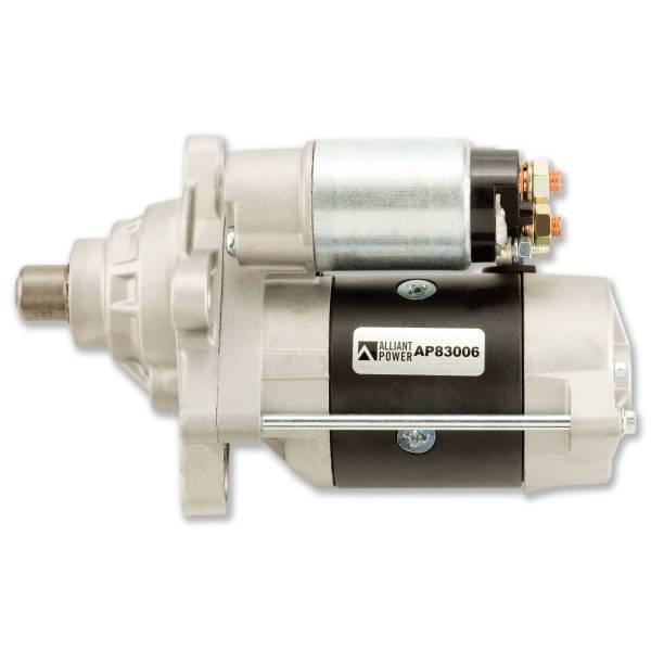 Alliant Power - Alliant Power AP83006 Starter
