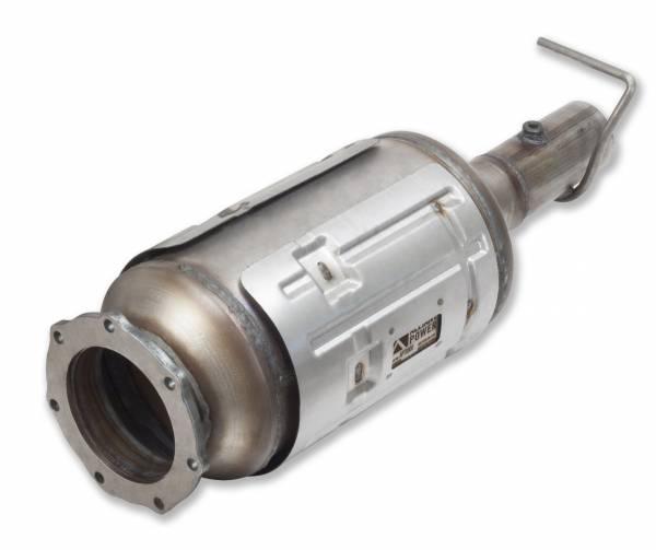 Alliant Power - Alliant Power Diesel Particulte Filter (DPF) Ford 6.4L F350 F450 F550 - AP70001