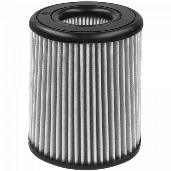 S&B Filters - S&B Filters Replacement Filter for S&B Cold Air Intake Kit (Disposable, Dry Media) KF-1047D
