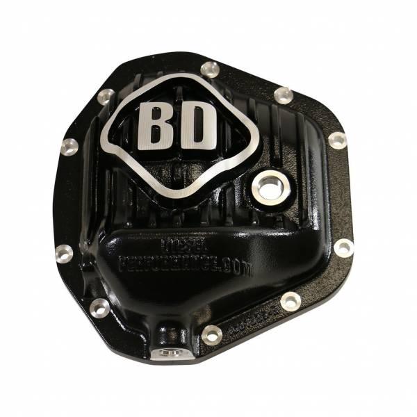 BD Diesel - BD Diesel Differential Cover Rear Dana 70 Dodge 1981-1993 2500/3500 & 1994-2002 2500 Auto 1061835