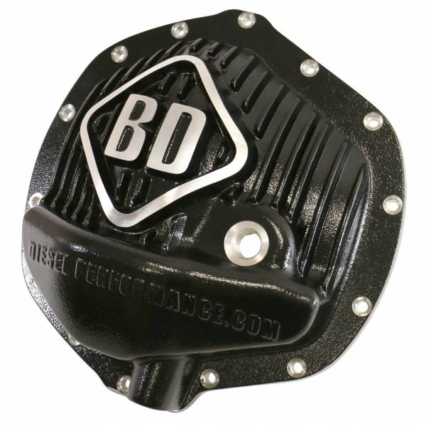 BD Diesel - BD Diesel Differential Cover, Rear - AA 14-11.5 - Dodge 2003-2015 / Chevy 2001-2015 1061825