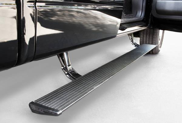 AMP Research - AMP POWERSTEP - 2009-2014 Ford F-150