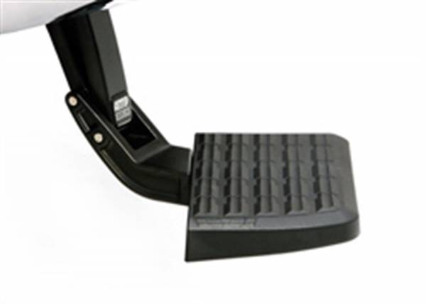AMP Research - AMP BEDSTEP - 2011-2014 Chevrolet Silverado 2500 HD, 3500 HD, 2011-2014 GMC Sierra 2500 HD, 3500 HD