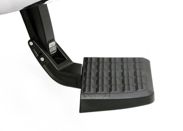 AMP Research - AMP BEDSTEP - 2015-2018 Chevrolet Silverado 2500 HD, 3500 HD, 2015-2018 GMC SIERRA 2500 HD, 3500 HD