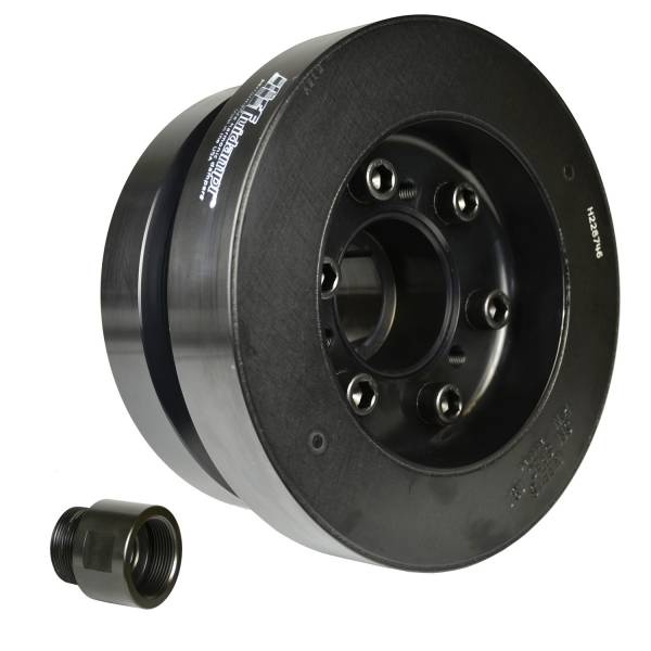 Fluidampr - Fluidampr - 720221 - Harmonic Balancer - Fluidampr - Ford - 1994-1997 - 7.3L Power Stroke - Each