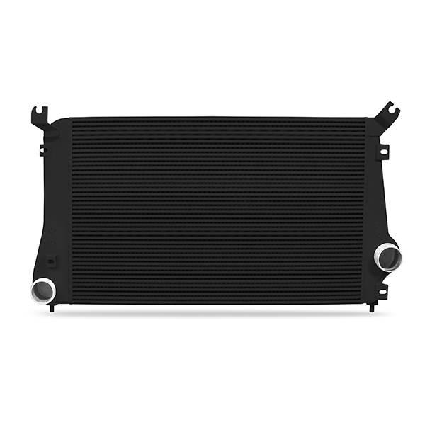 Mishimoto - Mishimoto Chevrolet/GMC 6.6L Duramax Intercooler, 2011-2016 - Black