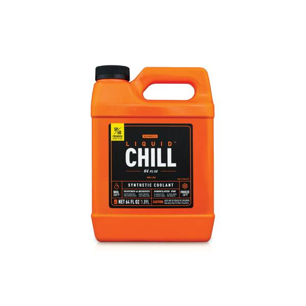 Mishimoto - Mishimoto Mishimoto Liquid Chill Synthetic Engine Coolant, Premixed