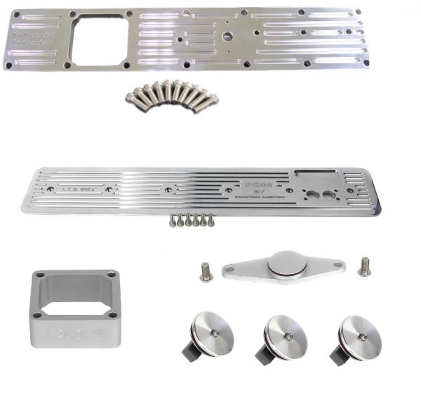 Industrial Injection - Dodge 12 Valve Billet PDM Kit