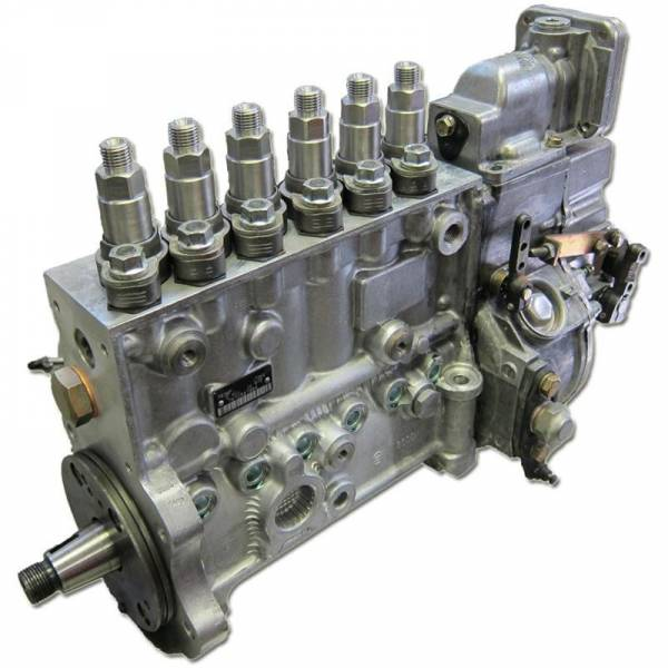Industrial Injection - 5.9L P7100 Dragon Fly 12MM Pump (500-800Hp)*