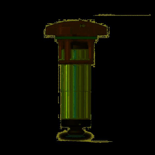 Alliant Power - AP Racor Replacement Fuel Pump 03-10 Ford Powerstroke 6.0L - PFP58054