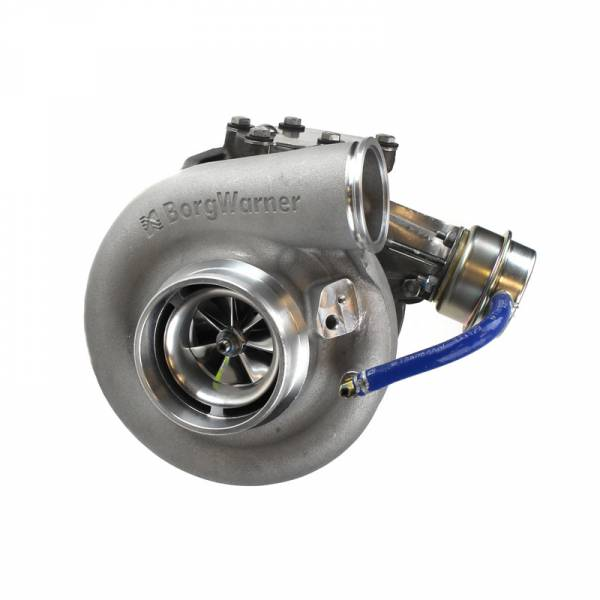 Industrial Injection - Dodge 5.9L VIPER 63 PhatShaft Turbo (2003-2004)