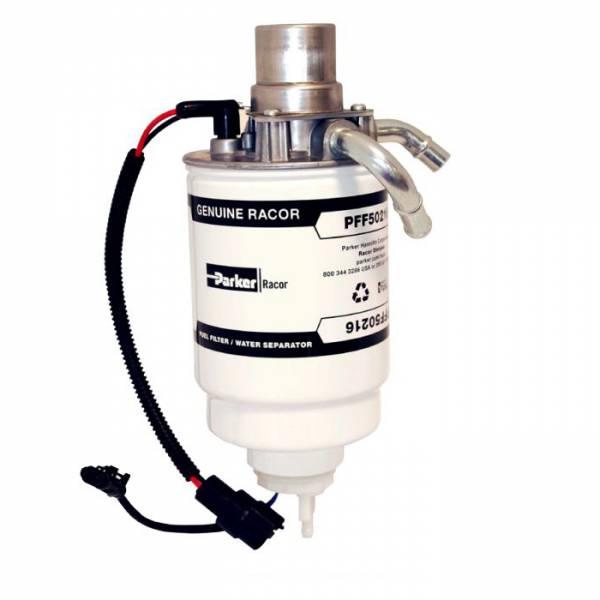 Alliant Power - Alliant Power PFF4245R2-02 Fuel Filter Assembly (Racor)