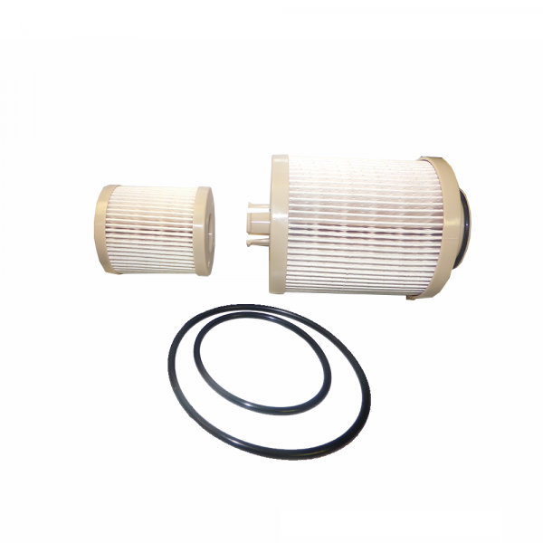 Alliant Power - Alliant Power PFF4616 Fuel Filter Element Service Kit (Racor) 6.0 Ford F Series