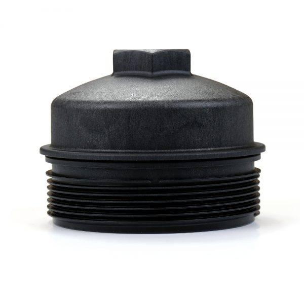 Alliant Power - Racor 6.0L / 6.4L Oil Filter Cap - Alliant Power RK31821