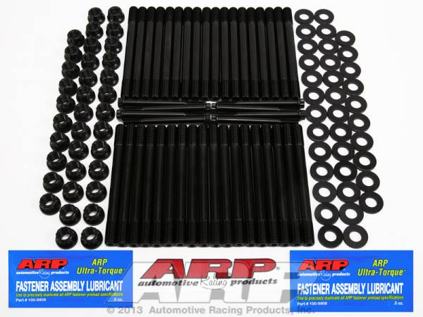 ARP - ARP Head Stud Set For Duramax Diesel 6.6L 2001-2016 - 230-4201