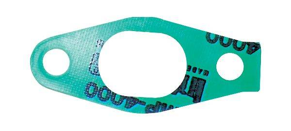 PPE Diesel - Gasket For Turbo Oil Drain Lower With Oval Hole PPE Diesel