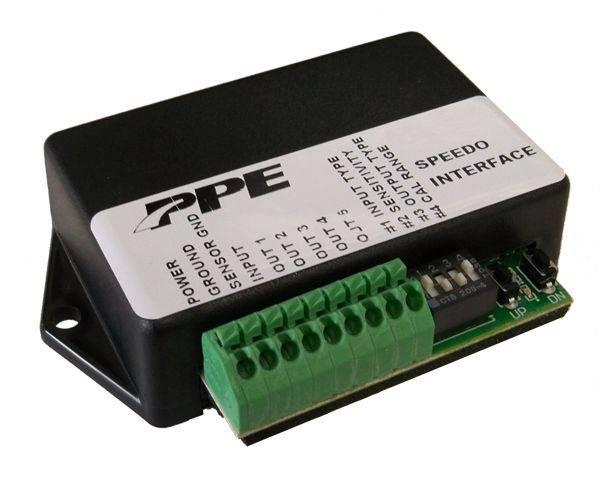 PPE Diesel - Speedometer Interface Module 01-2016 PPE Diesel