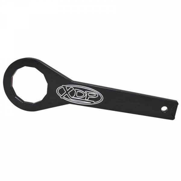 XDP Xtreme Diesel Performance - Duramax WIF Water in Filter Wrench Black Aluminum XD128 XDP