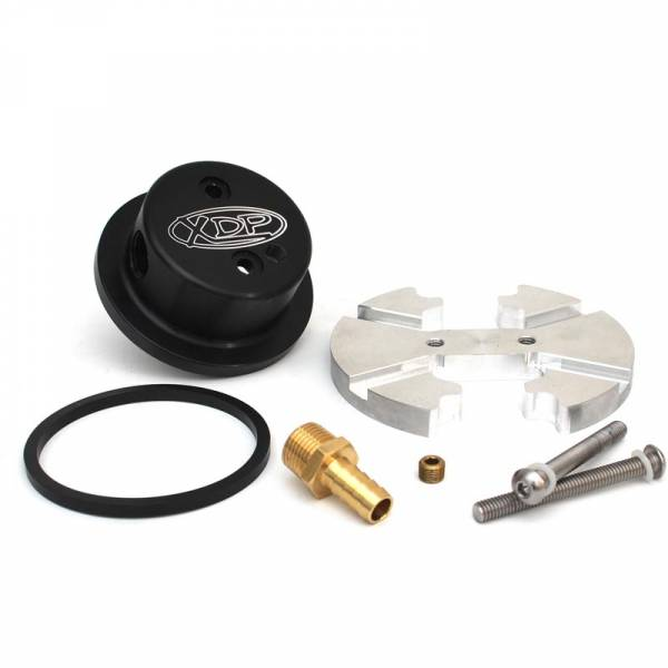 XDP Xtreme Diesel Performance - Fuel Tank Sump One Hole Design Most Diesel Fuel Tanks XD182 XDP