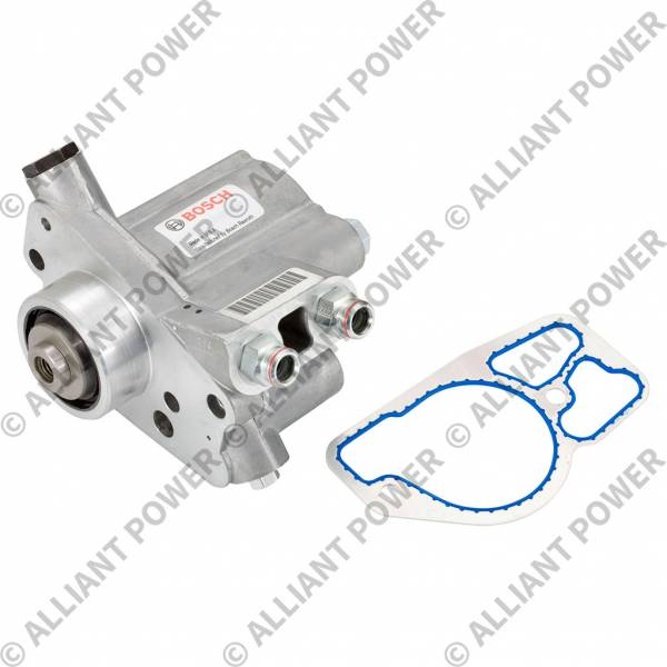 Alliant Power - Alliant Power HP007X Reman High-Pressure Oil Pump 1998-1999 Ford 7.3 (Bosch)