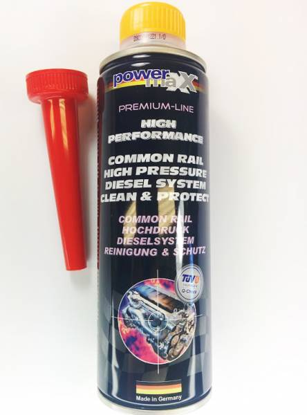 Dynomite Diesel - Common Rail Injection System Cleaner Dynomite Diesel