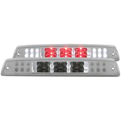 Lighting - Brake & Tail Lights - ANZO USA - ANZO USA Third Brake Light Assembly 531078