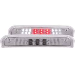 Lighting - Brake & Tail Lights - ANZO USA - ANZO USA Third Brake Light Assembly 531080