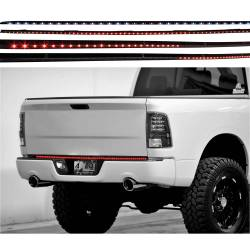 Lighting - Tail Lights - ANZO USA - ANZO USA LED Tailgate Bar 531058