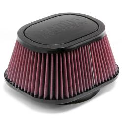 Air Intakes & Accessories - Air Filters - Banks Power - Banks Power Air Filter Element - OILED, for use with Ram-Air Cold-Air Intake Systems 42138
