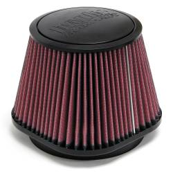 Air Intakes & Accessories - Air Filters - Banks Power - Banks Power Air Filter Element - OILED, for use with Ram-Air Cold-Air Intake Systems 42178